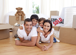 First-Time Home Buyers How To Get A Home Loan