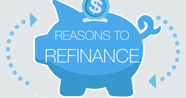 13 Reasons Why To Refinance Your Mortgage!